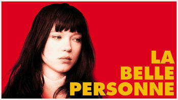Netflix box art for The Beautiful Person