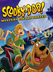 Scooby-Doo!: Mystery Incorporated Poster