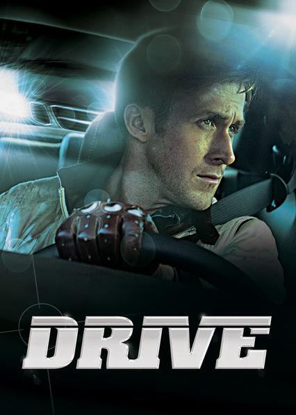 Drive Netflix ES (España)