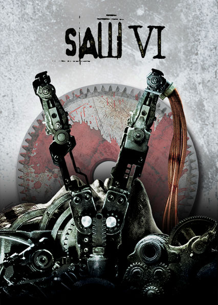 Saw VI Netflix UK (United Kingdom)