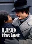 Leo the Last Poster