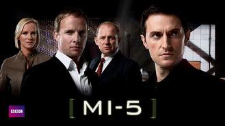 Netflix box art for MI-5 - Season Vol. 1