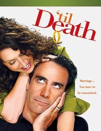 'Til Death: Season 2: Four Neighbors and a Funeral