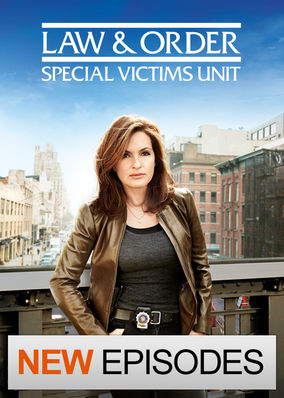 Law & Order: Special Victims Unit - Season The Sixteenth Year