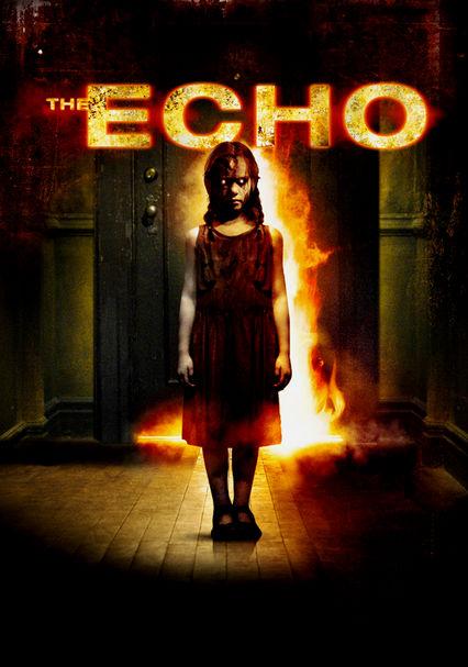 The Echo Netflix KR (South Korea)
