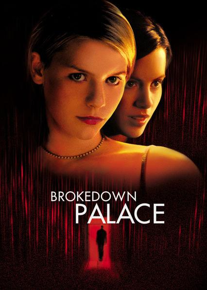 Brokedown Palace Netflix AR (Argentina)