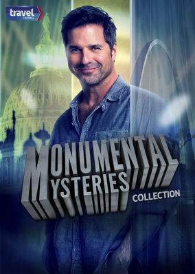 Monumental Mysteries Collection - Season 1