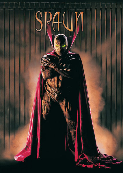 Spawn: The Movie Netflix US (United States)