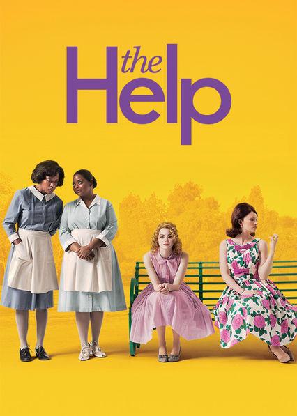 The Help Netflix ES (España)