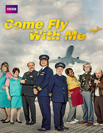 Come Fly With Me: Episode 1