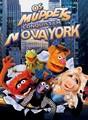 Os Muppets conquistam Nova York | filmes-netflix.blogspot.com