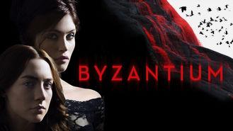Netflix Box Art for Byzantium