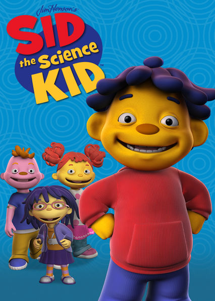 Sid the Science Kid Netflix ES (España)
