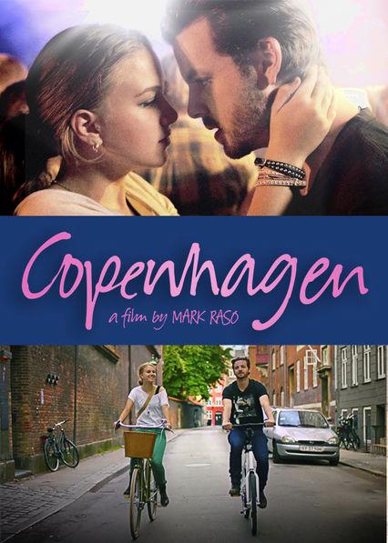 Copenhagen Netflix BR (Brazil)