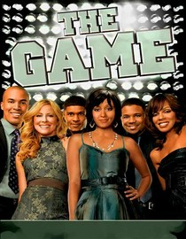 The Game: Season 1: The Big Chill