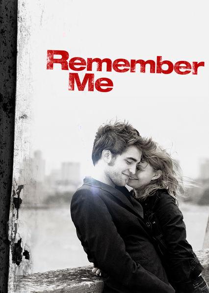 Remember Me Netflix BR (Brazil)