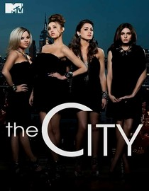 The City: Season 2: The British Are Coming