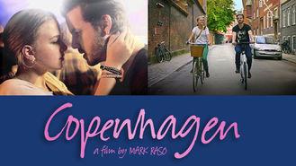 Netflix Box Art for Copenhagen