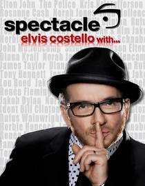 Spectacle: Elvis Costello With...: Season 1: Jakob Dylan, Jenny Lewis, She & Him