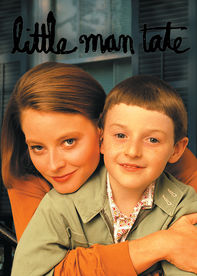 Little Man Tate Netflix VE (Venezuela)