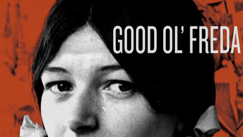 Netflix box art for Good Ol' Freda