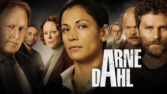 Netflix box art for Arne Dahl - Season 1