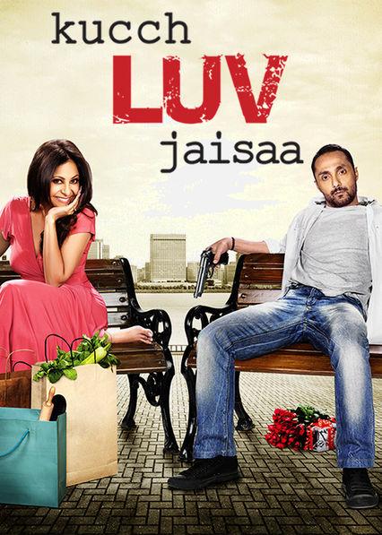 Kucch Luv Jaisaa Netflix IN (India)