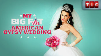 Not In Usa But Still Want To Watch My Fat American Gypsy Wedding No Problem