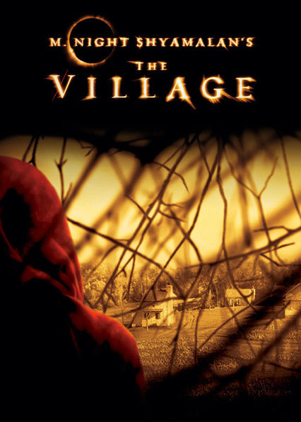 The Village Netflix US (United States)