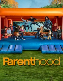 Parenthood: Season 2: Meet the New Boss