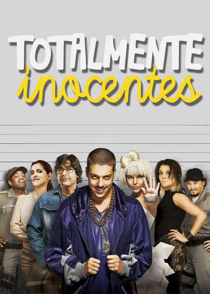 Totalmente Inocentes Netflix BR (Brazil)