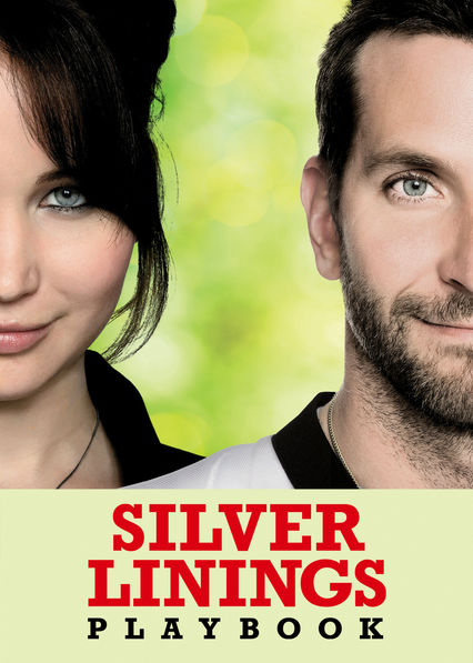 Silver Linings Playbook Netflix BR (Brazil)