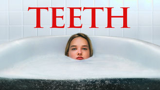 Netflix Box Art for Teeth