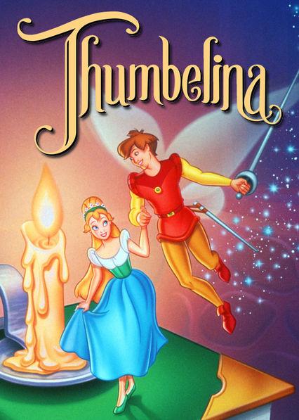 Thumbelina Netflix AR (Argentina)