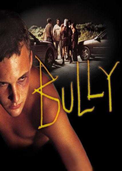 Bully Netflix AU (Australia)