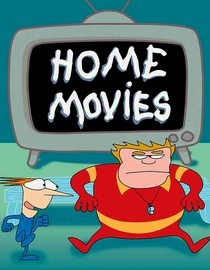 Home Movies: Season 2: The Wedding