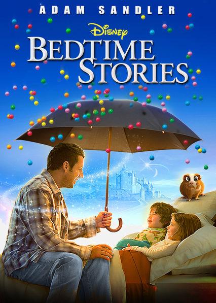 Bedtime Stories Netflix ES (España)