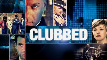 Netflix box art for Clubbed