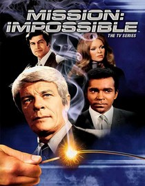 Mission: Impossible: Season 7: The Pendulum