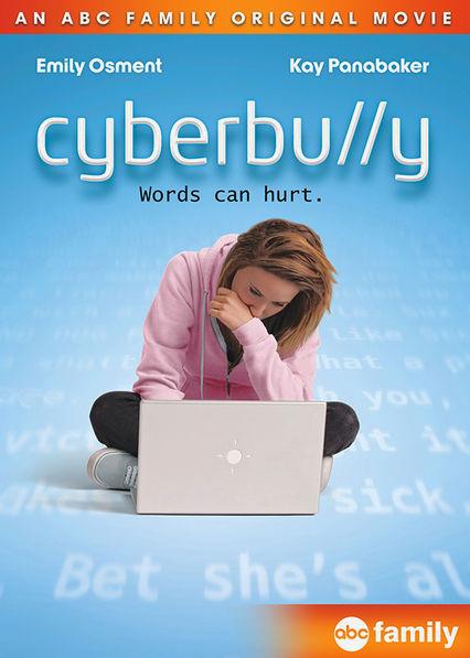 Cyberbully Netflix AW (Aruba)