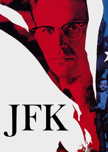 JFK Netflix BR (Brazil)