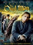 Skellig: The Owl Man Poster