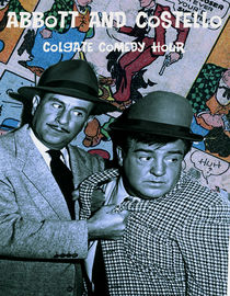 Abbott & Costello: Colgate Comedy Hour: Episode 8