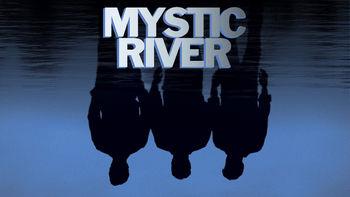 Netflix box art for Mystic River