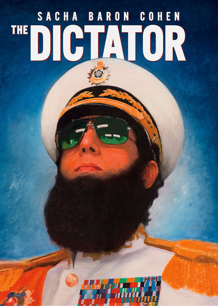 The Dictator Netflix ES (España)