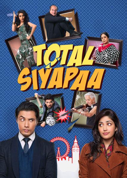 Total Siyappa Netflix AR (Argentina)