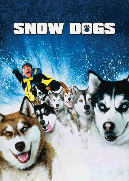 Snow Dogs Netflix CL (Chile)