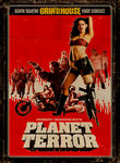 Grindhouse: Planet Terror Poster