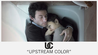 Netflix box art for Upstream Color