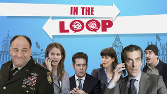 Is In the Loop on Netflix?